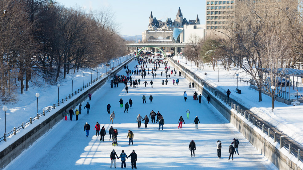 Ottawa activities: more than just tulips and the Rideau Canal